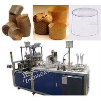 JDGT-PF MUFFIN CAKE TRAY MACHINE