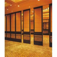 office partition,movable partition,operable wall