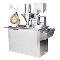 JTJ-VI Semi-automatic Capsule Filling Machine