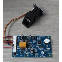 GROW R305 fingerprint reader and K212 fingerprint control board