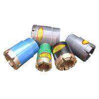 Durable in Use Diamond Core Drill Bit