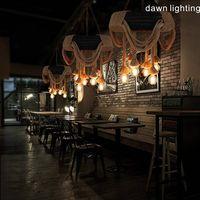 2015 hot vintage industrial pendant lamp HRP08-6
