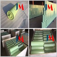 Hebei Juming Conveyor Roller For Belt Conveyor Roll Highest Cost Performance Factory from China