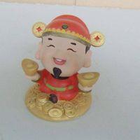 Custom Resin Craft,resin plutus,buddha