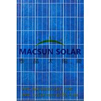 High Efficiency 125W Mono Solar Panel