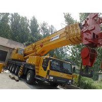 Used 200Tons Truck Crane of TADANO-AR2000M