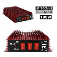 HF FM- AM-CW-SSB Linear Power Amplifier For Handheld CB Radio