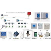 room thermostat,temperature controller,valve