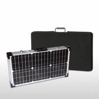 40W Portable Solar Panels solar panel price thumbnail image