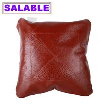 Leather throw pillow cases thumbnail image