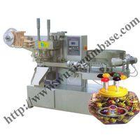 Lollipop machine thumbnail image