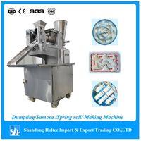 Dumpling/Spring roll /Samosa making machine thumbnail image