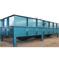 JH5-50 sedimentation tank for sewage treatment , settling tank thumbnail image