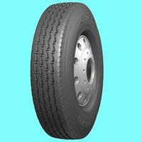 Radial Truck Tires with DOT and ECE