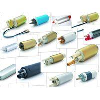 Electric fuel pump