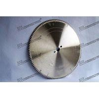 Circular saw blade for Aluminum 420-30-4.0-120T aluminium circular saw blade