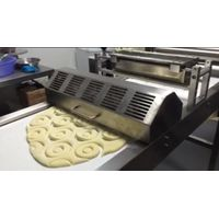 High Capacity Rotary Molder for Donut-yufeng