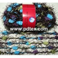 0.35nm 100%polyester hand knitting yarn , Yarn thumbnail image