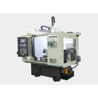 Heavy Duty CNC Metal Spinning Machine thumbnail image