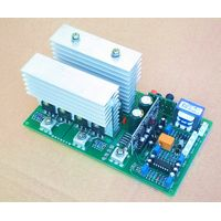 12V24V36V48V60V high power sine wave inverter pcb