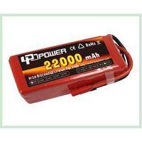 LPD 22000mAh/25C-6S