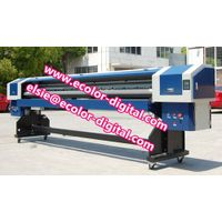 Digital Printer with Konica512-14pl/ 42pl heads
