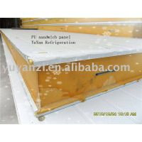 Polyurethane Sandwich Panel for Wall