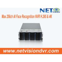 NVSS8324 / NVSS8724--Max 256 channel Face Recognition Network Video Recorder