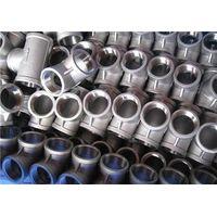 stainless steel 304/316 screwed pipe fittings
