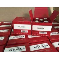 Filorga MHA, Sculptra, Azzalure, Botox, Restylane