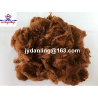 3D Coffee Polyester Staple Fiber thumbnail image
