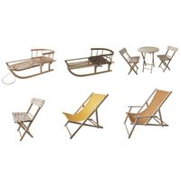 Outdoor wooden products thumbnail image