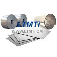 Titanium plate, Titanium sheet, Titanium Foil, Titanium Coil thumbnail image