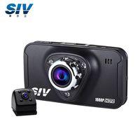 SIV-M7s Dash Camera Novatek96650 Ar0330 Lens, Full Hd 1080p 1920*1080 30fps Resolution, Black Color,