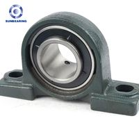 UCP210 Pillow Block Bearings 2Bolts SUNBEARING