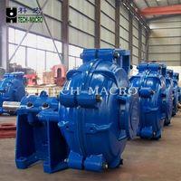 Small Engine Driven Centrifugal Hydraulic Ash Slurry Pump for Sludge thumbnail image