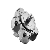 Xwm-3 Series Low Speed High Torque Radial Hydraulic Motor, Machinery on Board Are Equipped with Boat thumbnail image