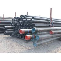 OCTG Hot Rolled Seamless Steel Pipe  gas Black Seamless Steel Pipe   Oil Black Seamless Steel Pipe