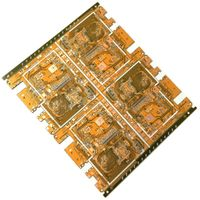 0.6mm Board Thickness IT OSP PCB Board