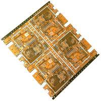 0.6mm Board Thickness IT OSP PCB Board
