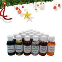 high concentrate flavor liquid and usp grade pure nicotine thumbnail image