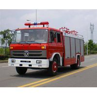 DF153 Fire Engine thumbnail image
