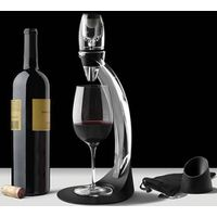 wine Aerator/decander/racks/sets(with stand ,bag,filter and base) thumbnail image