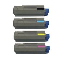 OKI C6150 Color toner kit compatible Zhuhai Amart