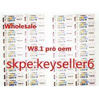 Win 8.1 Pro COA Sticker, Win 8.1 Pro OEM Key
