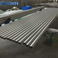 Industrial Stainless Steel Tube China 304 316L Seamless Stainless Steel Pipe thumbnail image