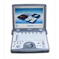 GE Logiq E portable ultrasound machine thumbnail image