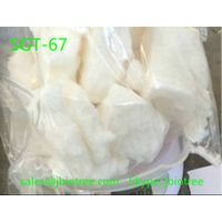 Manufacturer supply:Research chemicals,SGT67,SGT-67,sgt67,white powder sgt67,99.8% SGT67