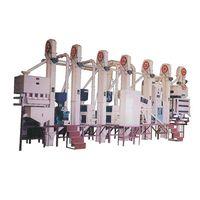 Complete Set Rice Milling Plant thumbnail image