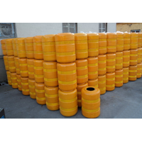 Safety Roller Barrier Dalu Traffic
